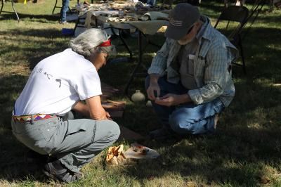 2017 New Mexico Archaeological Fair Courtesy: New Mexico Historic Preservation Division