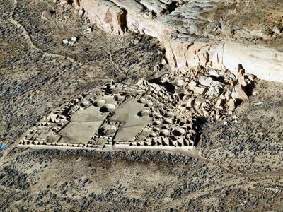 Museum Presents Untold Stories of Chaco Canyon