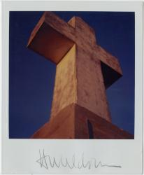 Cross, Santa Fe, New Mexico